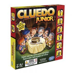 Cluedo_Junior
