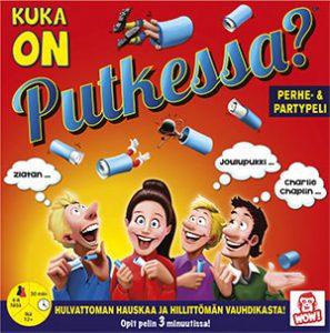 kuka_on_putkessa