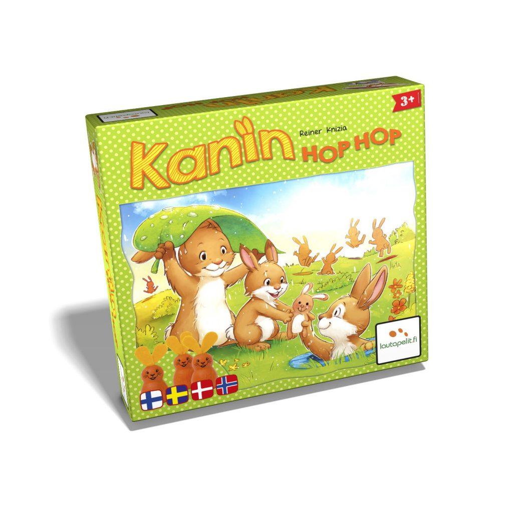 KaninHOpHOP