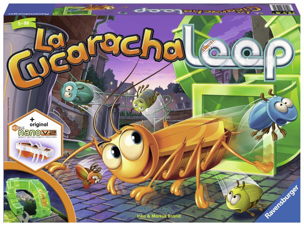 LaCucarachaLoop