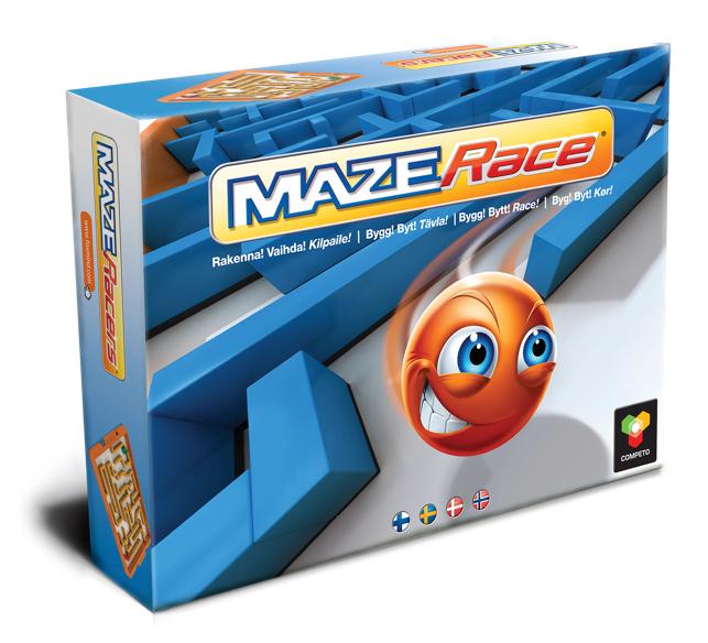 MazeRace