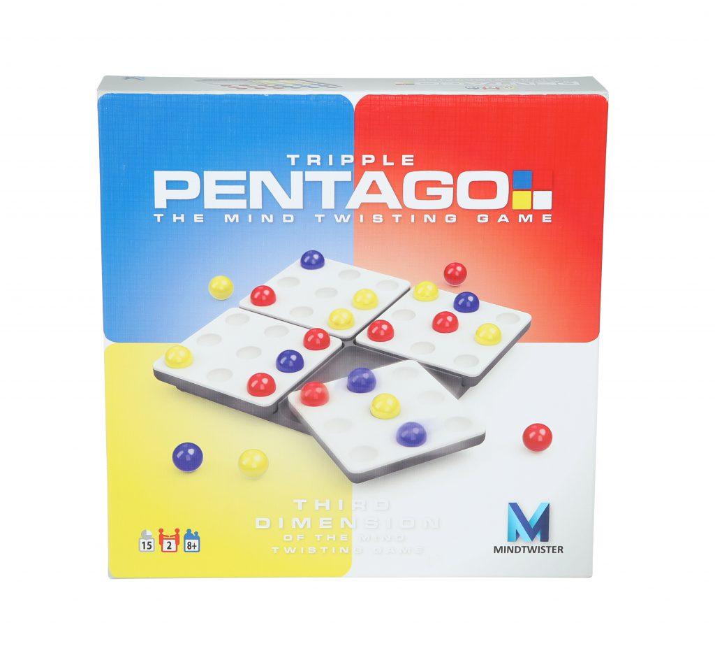 PentagonTripple