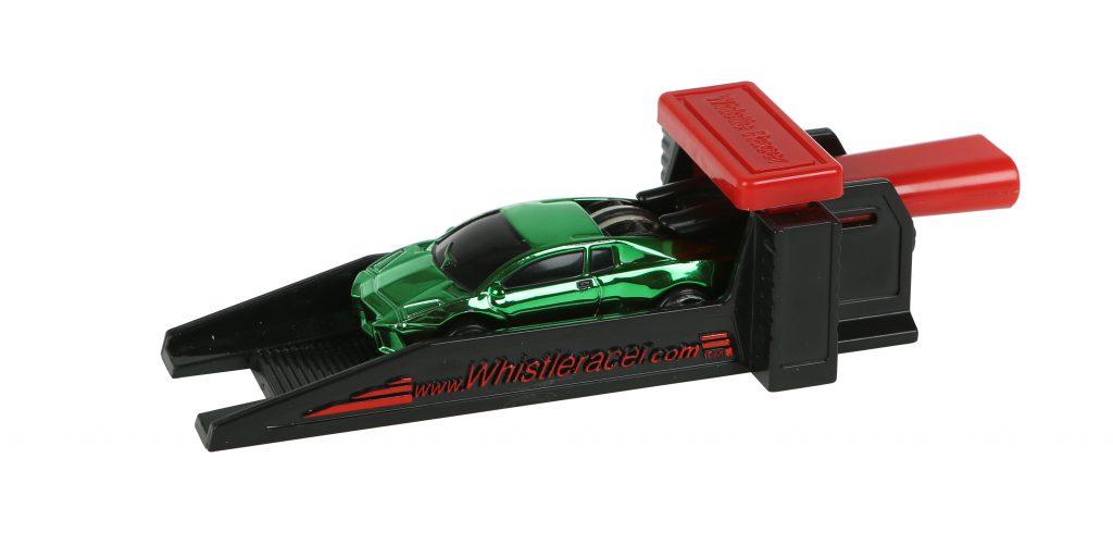 WhisteleRacer